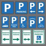 Nieuwe DC-stuurprogramma's moeten weten hoe ze parallel moeten parkeren